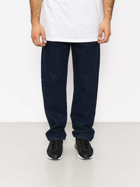 Nohavice Prosto Flavour Jeans (dark navy)