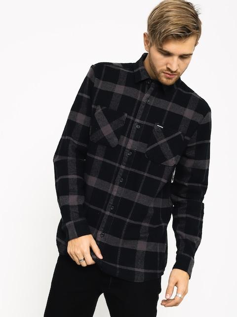 Košeľa Volcom Shader (blk)
