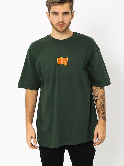 Tričko OBEY Obey 1990
