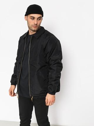 Bunda Brixton Claxton Collar Sherpa (black)