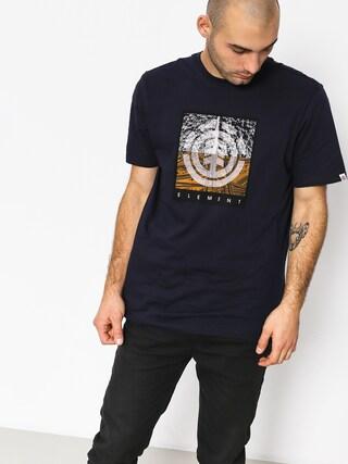 Tričko Element Reroute (eclipse navy)