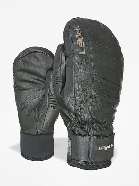 Rukavice Level Rexford Mitt (blk)