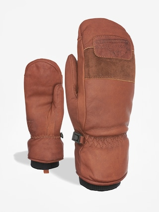 Rukavice Level Empire Mitt (brown)