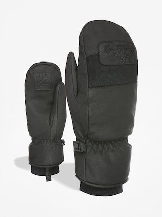 Rukavice Level Empire Mitt (black)