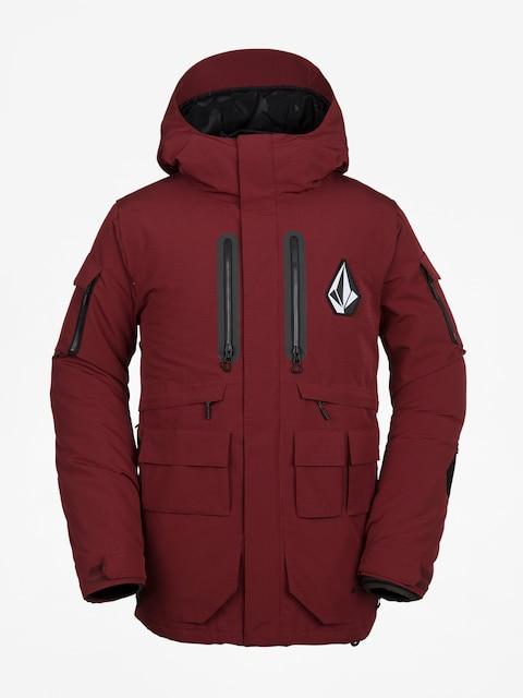 Snowboardová bunda Volcom Lynx Ins (btr)