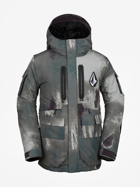 Snowboardová bunda Volcom Lynx Ins (gvn)