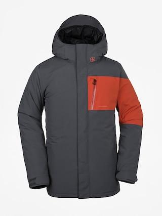 Snowboardovu00e1 bunda Volcom L Ins Gore Tex (vbk)