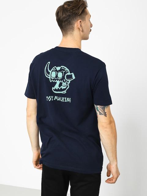 Tričko Toy Machine Monster Skull