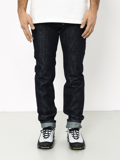 Nohavice MassDnm Signature Jeans Tapered Fit