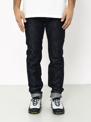 Nohavice MassDnm Signature Jeans Tapered Fit (rinse)