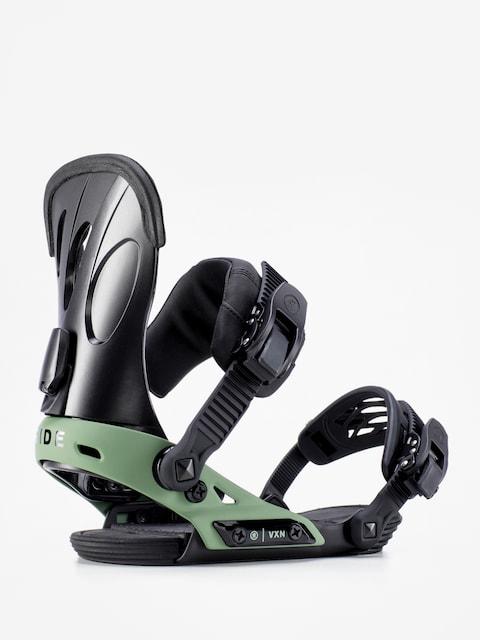 Snowboardové viazanie Ride Vxn Wmn (black)