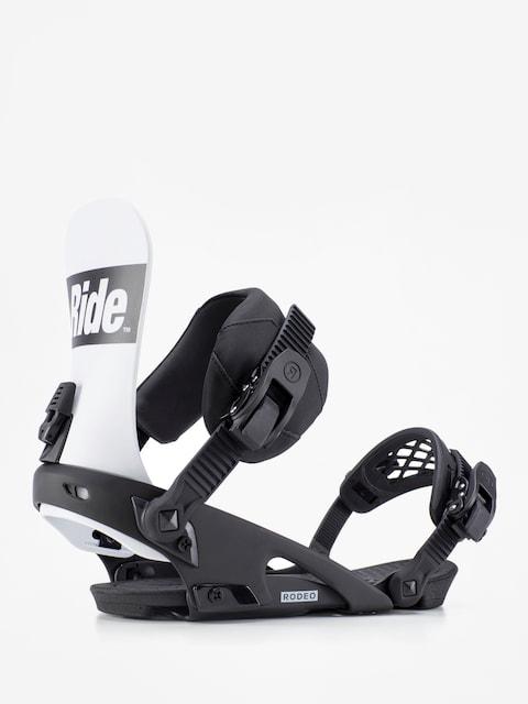 Snowboardové viazanie Ride Rodeo (black)