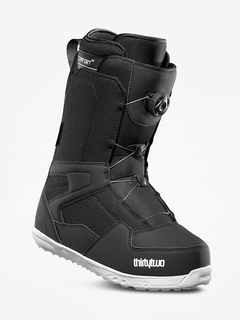 Snowboardová obuv ThirtyTwo Shifty Boa (black)