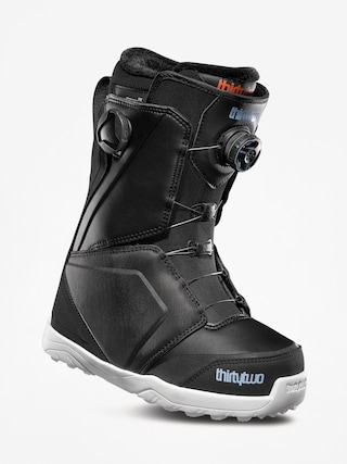 Snowboardovu00e1 obuv ThirtyTwo Lashed Double Boa Wmn (black/blue/white)