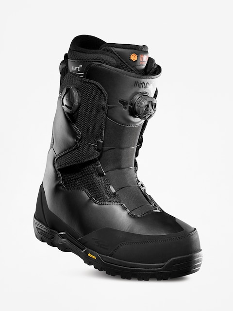 Snowboardová obuv ThirtyTwo Focus Boa (black)