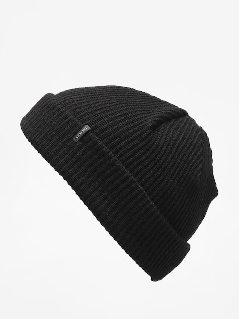 Čiapka The Hive Docker Short Beanie (black)