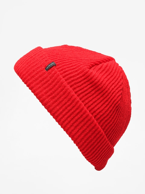 Čiapka The Hive Docker Short Beanie (red)