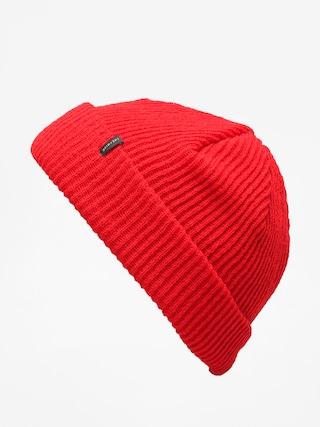 Čiapka The Hive Docker Short Beanie (red)