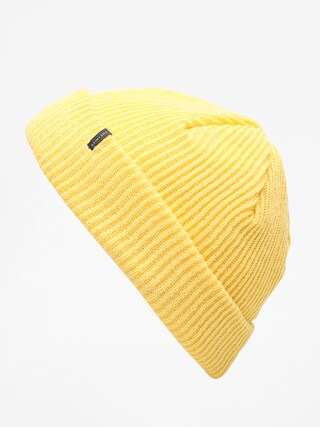 Čiapka The Hive Docker Short Beanie (yellow)