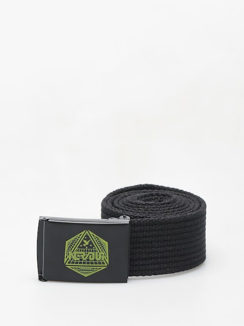Opasok Nervous Arcade (black/black)