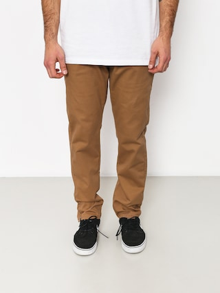 Nohavice Malita Chino Low Stride (beige)