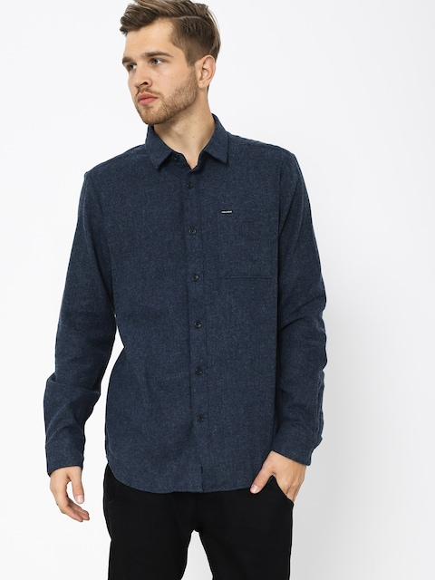 Košeľa Volcom Caden Solid (mdb)