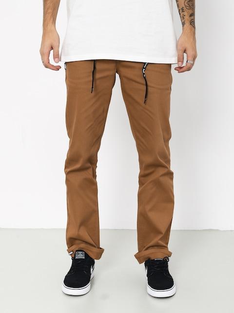 Nohavice DGK Street Chino Pant (dark khaki)