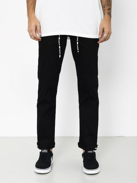 Nohavice DGK Street Chino Pant (black)