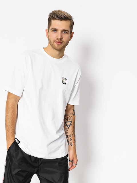 Tričko DGK Blessed (white)