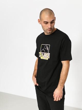 Tričko XLARGE Radical (black)