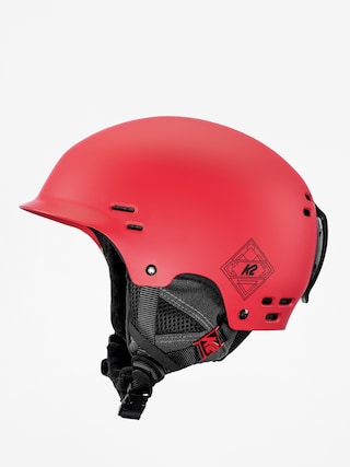 Prilba K2 Thrive (red)