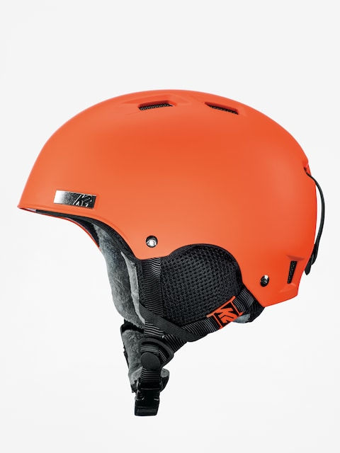 Prilba K2 Verdict (orange)