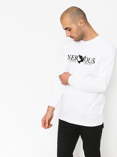 Triko Nervous Classic (white)