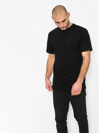 Tričko Nervous Ltd (black ops)