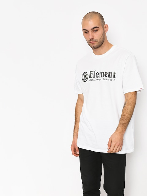 Tričko Element Bark Horizontal