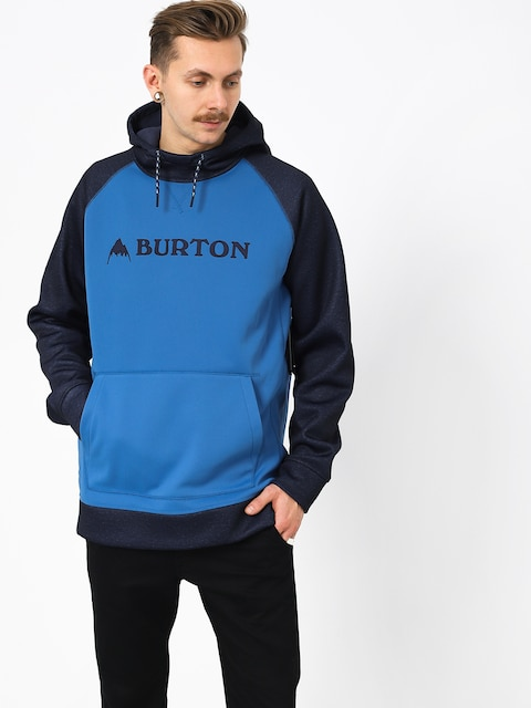 Termomikina  Burton Crown Bndd HD (valbl/moodht)