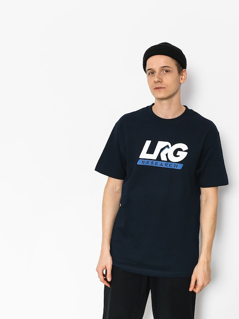 Tričko LRG Rc Lrg Head (navy)