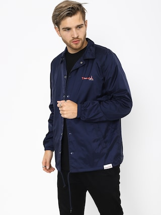 Bunda Diamond Supply Co. Og Script Coach (navy)