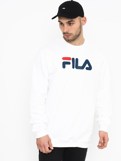 Mikina Fila Pure (bright white)
