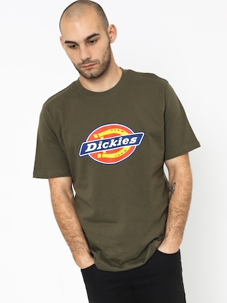 Tričko Dickies Horseshoe (dark olive)