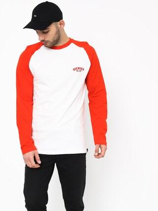 Triko Dickies Baseball (orange)