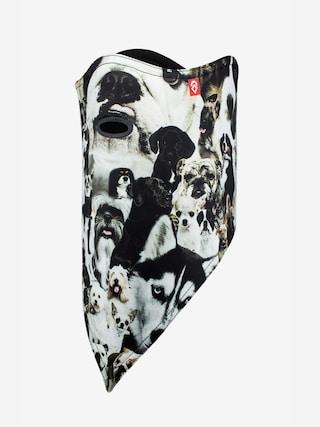 Bandana Airhole Facemask Standard (dogs)