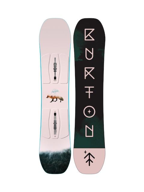 Snowboard Burton Yeasayer Smalls (multi)