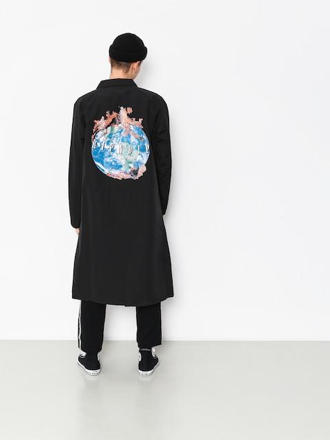 Kabát RipNDip World On Fire (black)