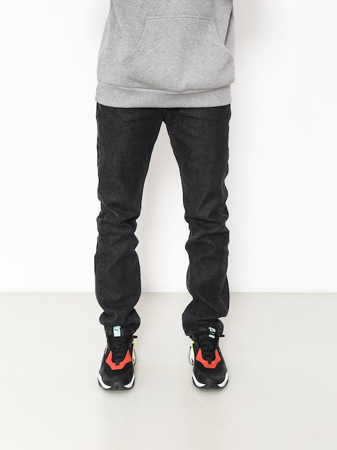 Nohavice MassDnm Classics Jeans Straight Fit