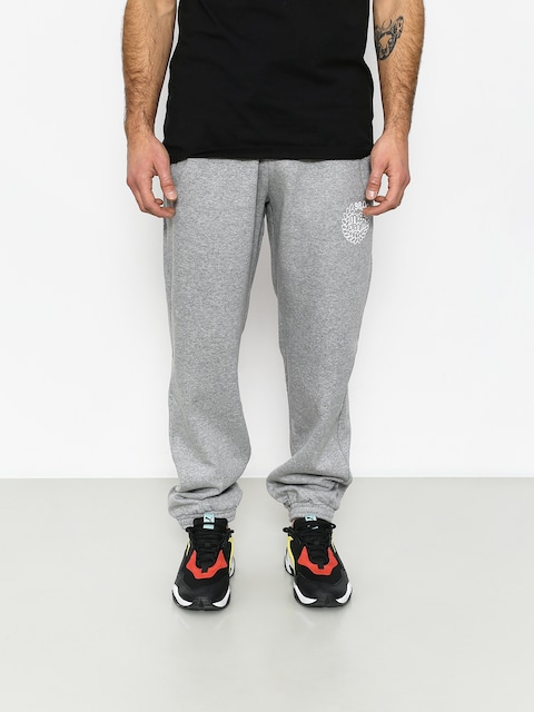 Nohavice MassDnm Base Regular Fit