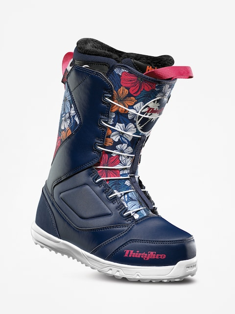 Obuv na snowboard ThirtyTwo Zephyr Ft Wmn (floral)