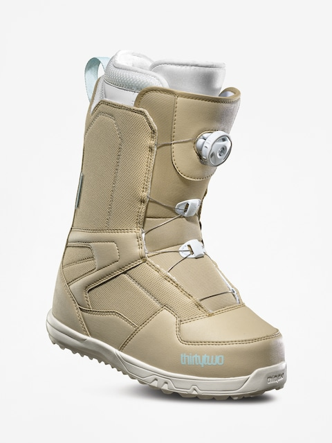Obuv na snowboard ThirtyTwo Shifty Boa Wmn (tan)