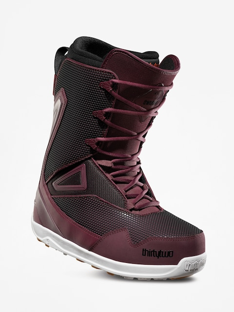 Obuv na snowboard ThirtyTwo Tm 2 (burgundy)