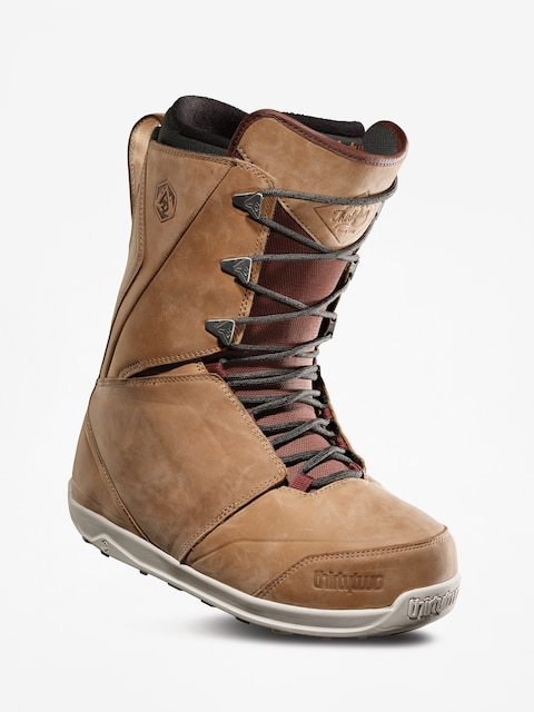 Obuv na snowboard ThirtyTwo Lashed Premium (brown)